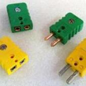 Thermocouple Plug (Female) and Jack (Male)Type K / R or N